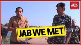 Jab We Met | Rahul Kanwal With CRPF Cobra Commandos In Chhattisgarh | Part 2