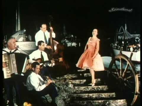 Lolita-Seeman (deine heimat ist das meer)