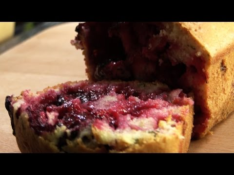 cake-aux-fruits-rouges---cuisine-allégée-par-diététicienne-nutritionniste