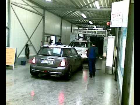 Ryko Car Wash Cost