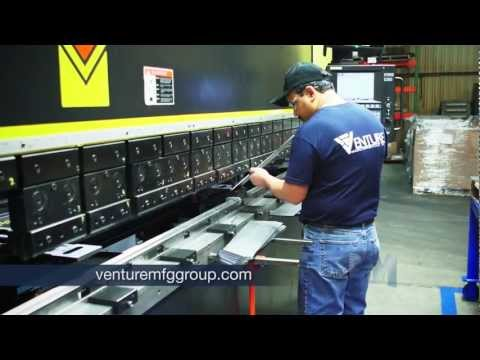 Venture MFG Group