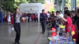 SDAR vs MCKK Grouping HKSBP-40 Basketball - Part 1