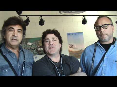 THE ENCORE OF TONY DURAN: SANTA FE INDEPENDENT FILM FESTIVAL
