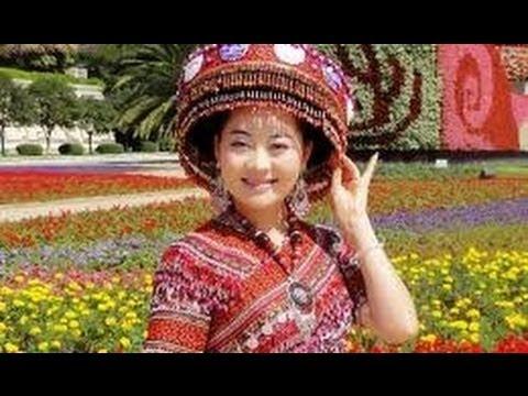 邹兴兰假如你是一朵花 Laj Tsawb(Zou Xing Lan) - Kheev Lam Koj Yog Ib Res Paj (HIGH QUALITY)