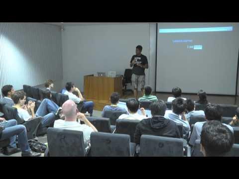 Python for Blackbox Testers by Sajnikanth Suriyanarayanan | PyCon SG 2013