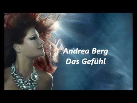 Andrea Berg - Das Gefühl
