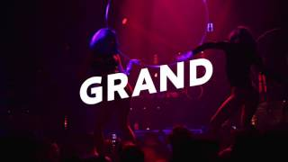 Cocoon Ibiza 2017 - The Grand Opening (Official Trailer)