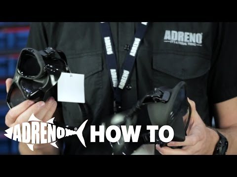 How To Choose a Mask | ADRENO