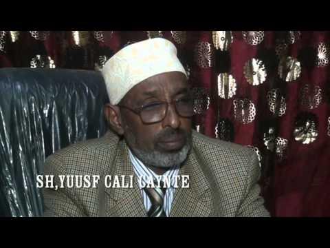 Docomentery Kusaabsan Taariikhda Masaajidada Muqdisho By Axmed nuur Cali Maxamed  sax