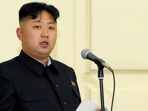 North Korea: international leaders react to missile placement