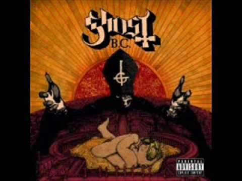 Ghost B.C. - Infestissumam (Lyrics)
