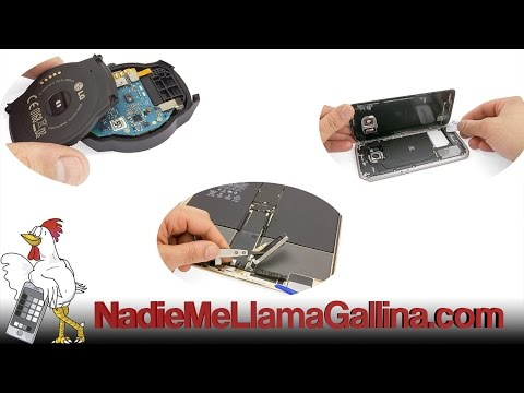 Guía de reparación del Samsung Galaxy ACE 2 - Conector de audio (Jack)