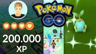 Damit bin ich nicht einverstanden (Chelast Community Day) | Pokémon GO Deutsch #1134
