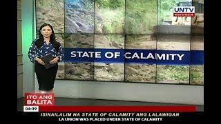 UNTV: Ito Ang Balita (September 19, 2018) Part 2