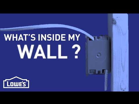 What's Inside My Wall? | DIY Basics