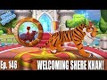 WELCOMING SHERE KHAN AND OPENING LOTS OF CHESTS! - Disney Magic Kingdoms Gameplay - Ep. 146