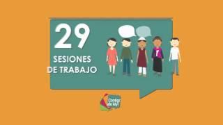 Programa Contigo de Ley 32: Ley para la Justicia Laboral - Los Números