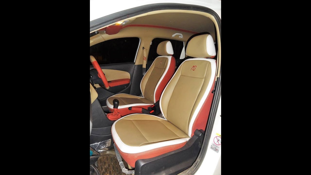 Polo Seat Covers Car Seat Cover Designs India Youtube