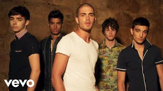 The Wanted - Glad You Came thumbnail