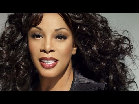 Morta Donna Summer : Donna Summer Dead At Age 63