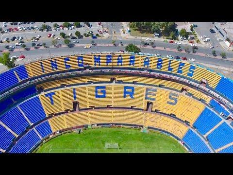 Estadio Universitario | Tigre Turko