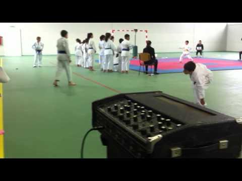 Cupa Karate Mos Craciun-Balaceanca-23-12-11-Intro