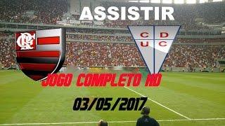 Flamengo vs Universidad Catolica full match