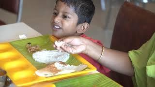Apoorva Pure Veg Hotel – Review @ Dharapuram