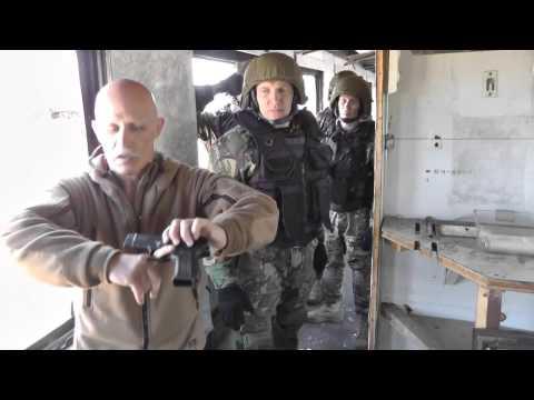 видео: В Н Крючков  СОБР  работа в крайне ограниченном пространстве