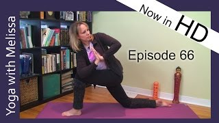 Yoga with Melissa 66: Special Series: Chakras and their Archetype : The Warrior Archetype