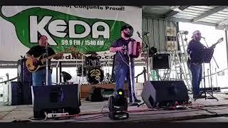 Los Chicanos @ The KEDA 55th Anniversary party in San Antonio TX. 3/13/2021.