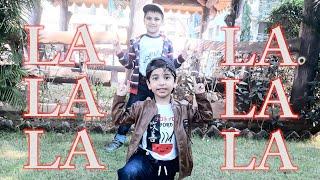 La La La |Bazaar |Neha Kakkar |Saif Ali Khan |Suraj Dance Studio
