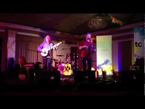 Jolly Roving Tar - Fergus O'Byrne & Jim Payne LIVE