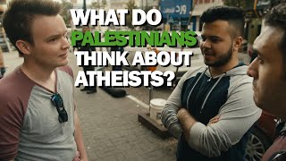 Baixar Asking Palestinians What They Think About Atheists