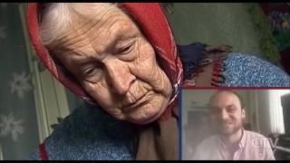 85-летняя бабушка из Гомеля записала дуэт с известным блюзменом