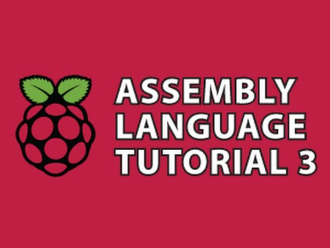 Assembly Language Tutorial 3 : Assembly Language Functions