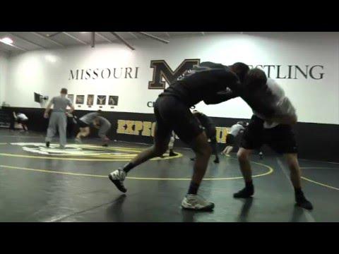 SPOTLIGHT:  Mizzou Wrestling's Butler Brothers