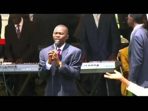 Eldoret Worship 2015 - Part 2