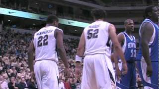 Brad Wanamaker 2010 Highlights