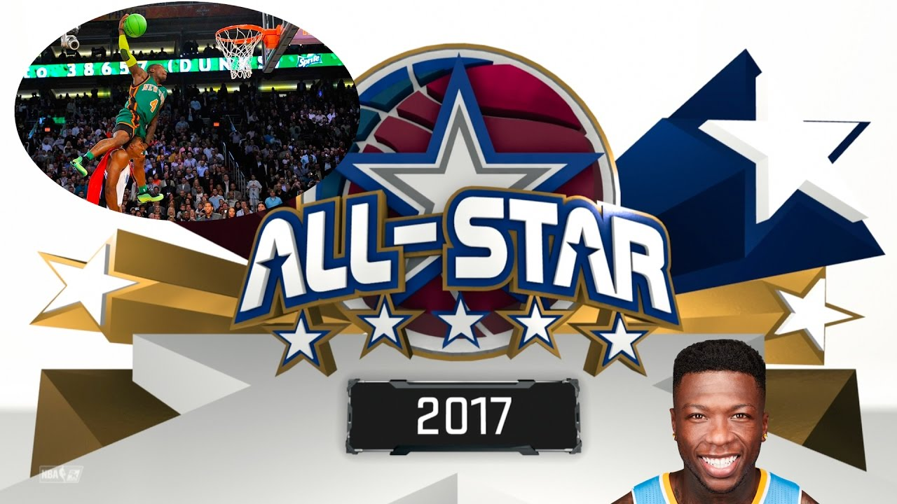 how to win the 2k17 dunk contest