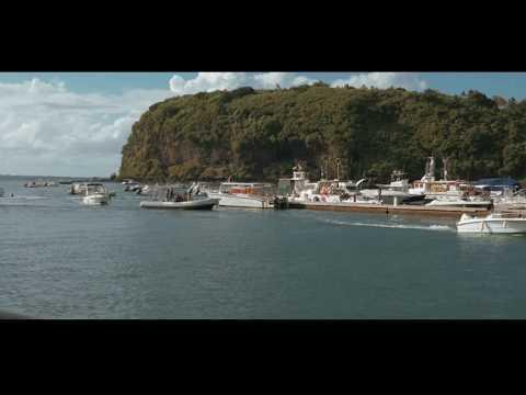 Mayotte : l'île au parfum