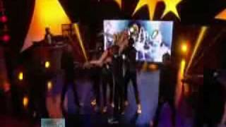 Lady Gaga Feat Colby O Donis Just Dance Live New Song 2009