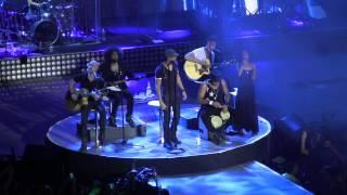 "Enrique Iglesias Mérida Sex And Love Tour- ""Loco"""