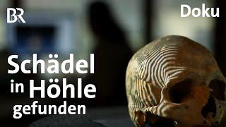 Geheimnisvolle Funde: Die Kirschbaumhöhle | Zwischen Spessart und Karwendel | Doku | BR