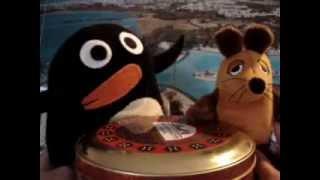 Pimpinela & Dyango - Ese Hombre - Mouse, Elefant & Ötzi