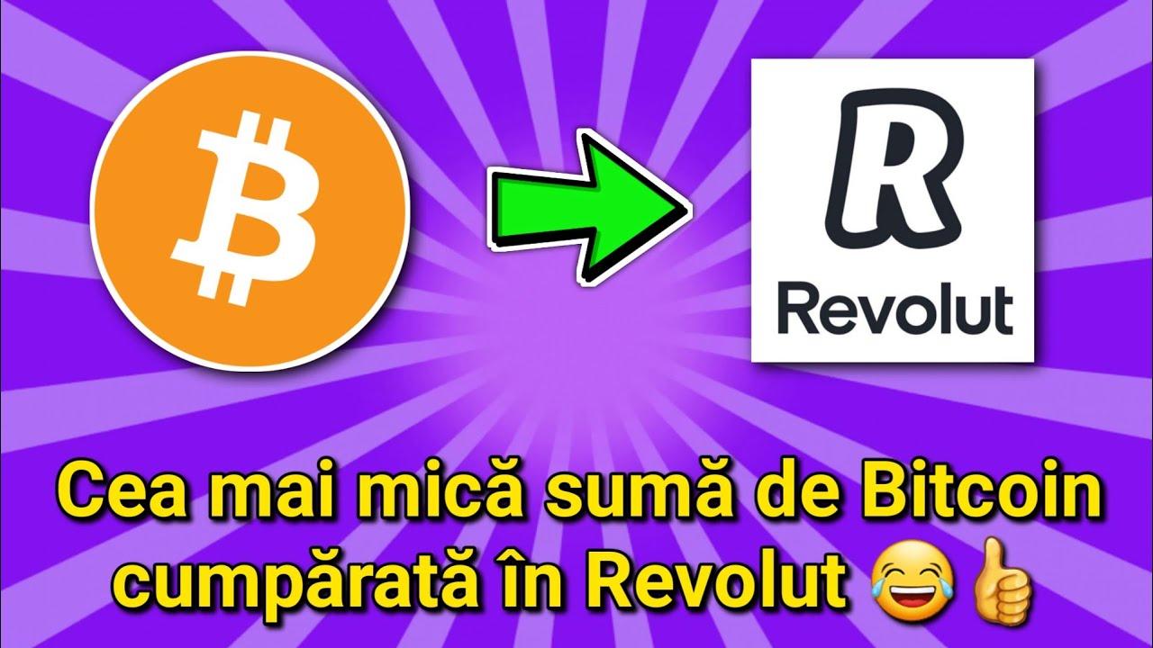 suma mică bitcoin