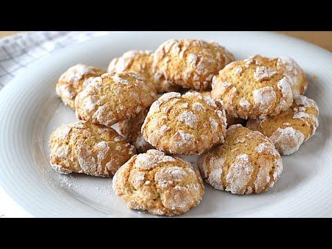 Galletas de limón - vuelan tan rápido que es mejor hacer receta doble!