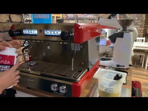 How to Clean your Conti Compact Espresso Machine