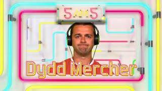 5am5 Dydd Mercher - Cwestiynau