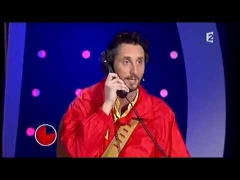 Arnaud Cosson [8] La mode des concerts à domicile - ONDAR